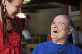 Developmental Disability Services