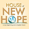 HOUSE OF NEW HOPE